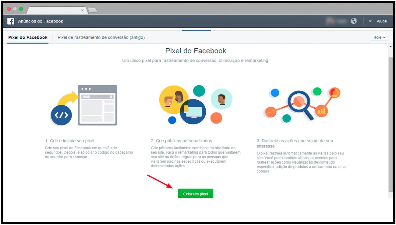 Pixel Facebook - Facebook Ads para ecommerces