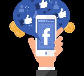 Como vender pelo Facebook? Impulsione sua loja hoje!