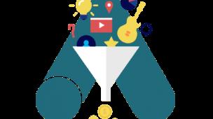 Funil de vendas - Google Ads