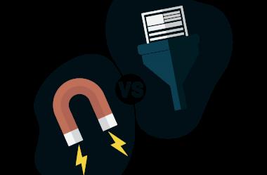 Marketing de Conteúdo e Inbound Marketing: Qual usar?