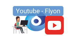 Canal do Youtube Flyon Marketing Digital