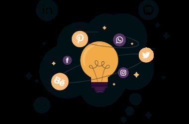 Marketing de Conteúdo e Mídias Sociais
